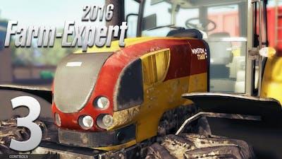 Farm- Expert 2016| Episode 3| Fuel? Fuel !