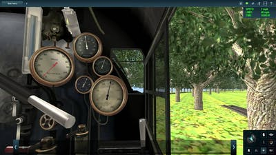 More Steam Engines Tested in Trainz: a New Era (Retake) Pt 3