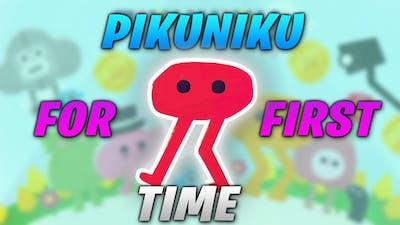 PIKUNIKU GAME| EPIC GAMES | BY RS GAMING