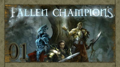 King Arthur: Fallen Champions: Jak to wygląda?