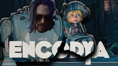 "Playing ""ORIGNAL"" Cyberpink | ENCODYA"