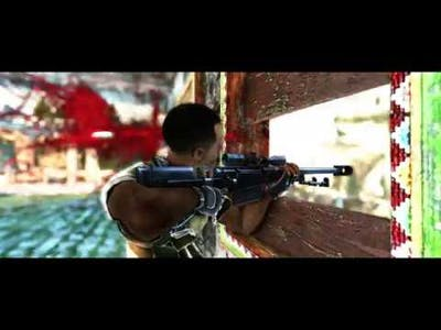 Sniper Ghost Warrior 2 FINAL MISSION 'No Loose Ends' KILLING MADDOX