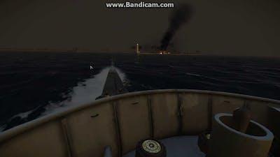 Silent Hunter 5 - Attack on Gotenhafen