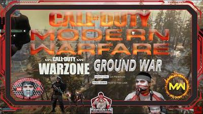 Modern Warfare - Gameplay in Warpaint - Game 6/7