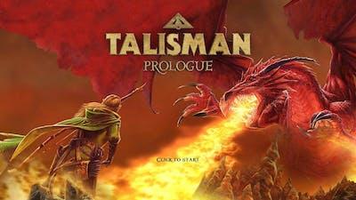 Talisman Prologue 30 - Assassin #5