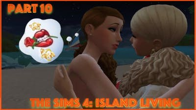 The Sims 4: Island Living // A Brighter Future Starts Now (Part 10)