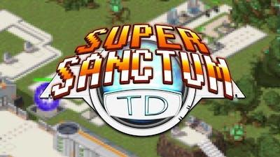 Super Sanctum TD  - PLUS