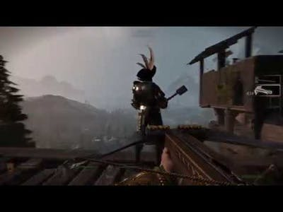 Warhammer Vermintide: The Fall (Flawless Gameplay)
