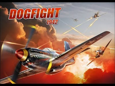 Dogfight 1942 - Bombs for Berlin - Part 21 (Eastern Winds DLC)