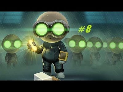 Stealth inc 2: Episode 8 | New Toys