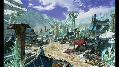 Birth City - Crystal City Deningrad