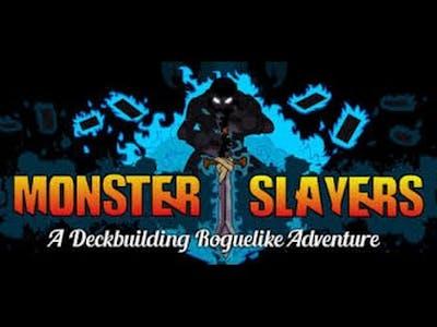 Monster Slayer | Assassin run part1