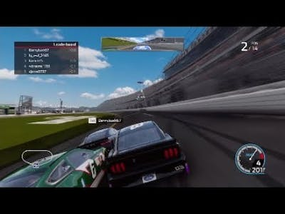Nascar Heat 4 - The Lost Tapes (Part 3)