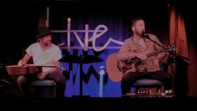Matt Cardle - Wicked Game - Pizza Express Live - 13/7/21