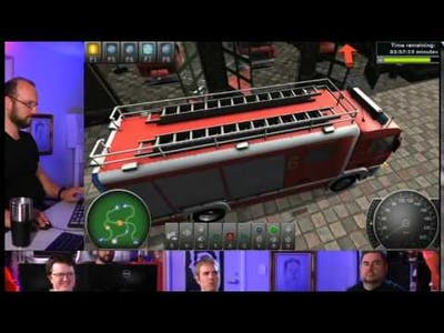 Firefighters 2014 - Giant Bomb UPF