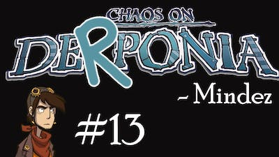 Chaos on Deponia - Part 13 - A Revelation