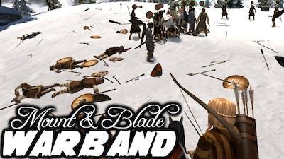 Massacre - Mount and Blade Warband Episode 6