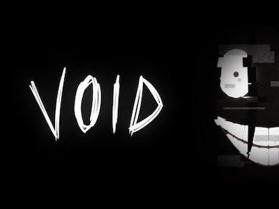 VOID Roblox Horror (FULL GAMEPLAY)