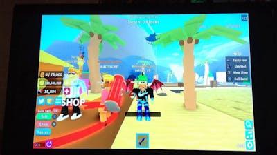 Roblox treasure hunting simulator