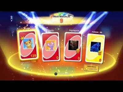 The Card Announcer (Uno)