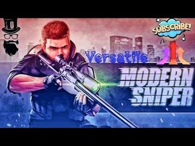 Modern Sniper 🔥 Ch.4,Part1 nd 2,By Versatile