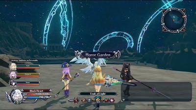 Cyberdimension Neptunia: 4 Goddesses Online - Freeplay