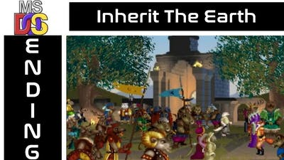 (Ending) Inherit the Earth: Quest for the Orb (1994) by Dreamersguild [DOS]