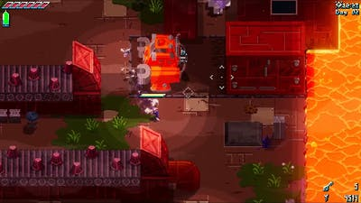UNSIGHTED   Gameplay Overview Trailer