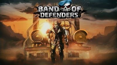 BAND OF DEFENDERS Gameplay