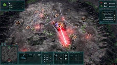 Ashes of the Singularity Escalation Gameplay Galaktischer Krieg Part 4
