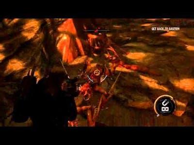 red faction armageddon part 4