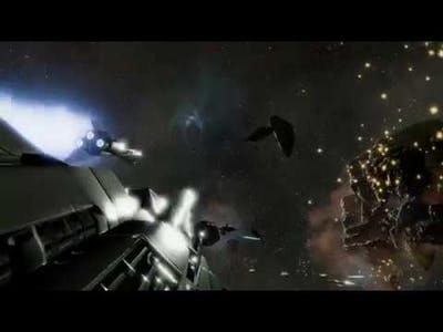 Battlestar Galactica Deadlock - Battlefleet Gorgon so close to victory