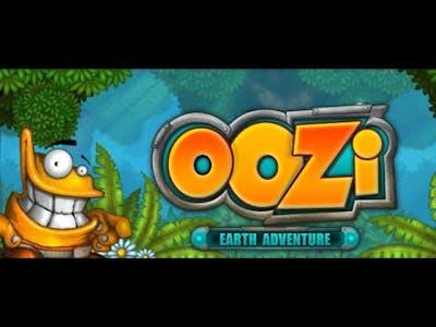 OOZi Earth Adventure