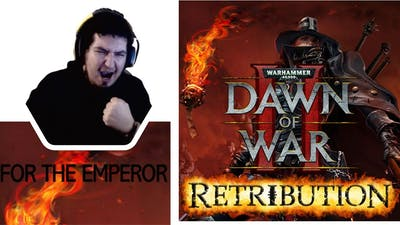 Warhammer 40,000 Dawn of War II  Retribution   Space Marines Campaign   Mission 8  Extended Gameplay