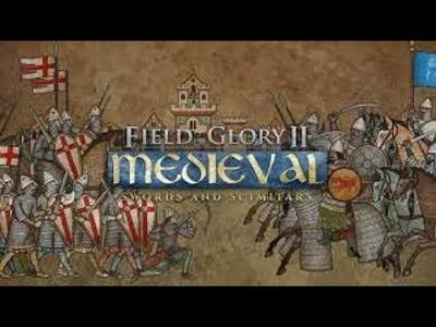 Field of Glory 2: Medieval. Army list analysis: Ghurid 1100 with Indian (Hindu North) 1050 allies.