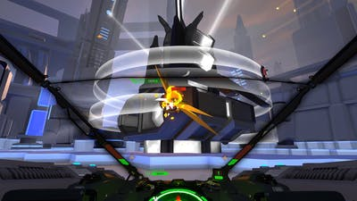 Battlezone Gold Edition. Campaign 1