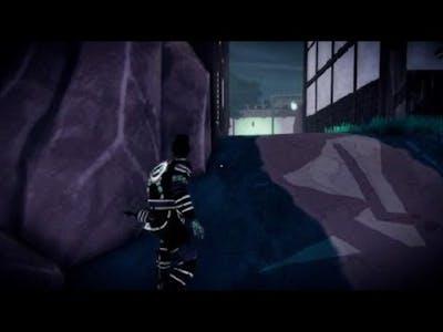 Aragami Nightfall dlc part 5