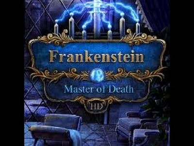 This Looks Awesome! - Frankenstein Master of Death Part 1