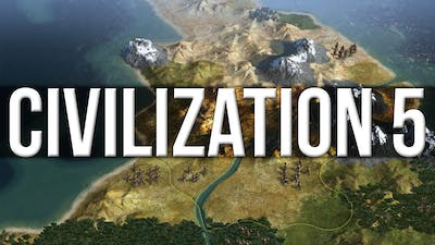 Civilization 5 series announcement. I need your thoughts!