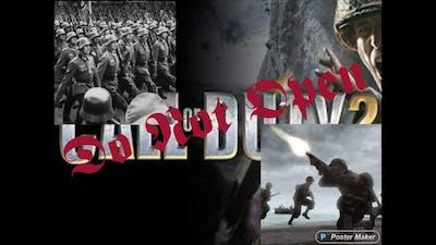 Do Not Open  I Call Of Duty 2 I #4 I Part 2