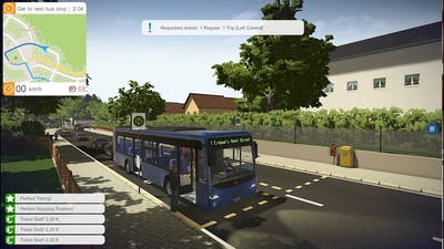 Bus Simulator 16 | First Look