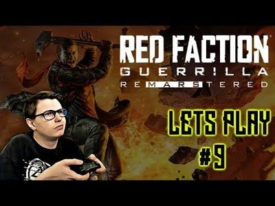 Red Faction Guerrilla [Re-Mars-Tered] (#9)
