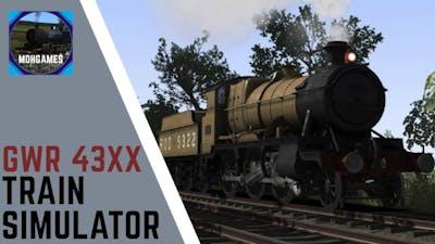 TS2018 | Illingfield | GWR 43xx Mogul | Quick Run