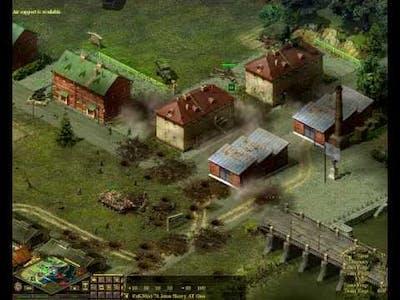 Blitzkrieg Multiplayer part 1