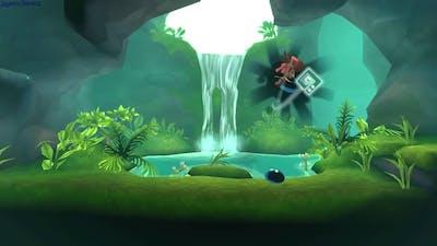 LostWinds gameplay - GogetaSuperx