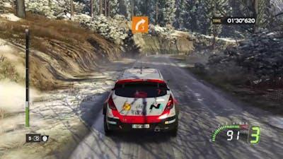 WRC 5 FIA World Rally