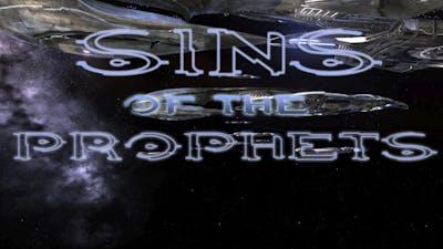 ◀Applaud the Mod : Sins of the Prophets (Quick Update/Look)