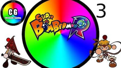 Super Bomberman R (Ep 3: Begone!) Chromatic Gaming