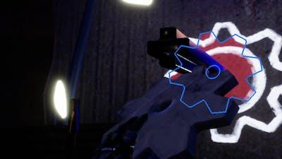 Kartong Death By Cardboard! VR