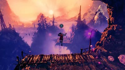 Trine 3: The Artifacts of Power_Part 1